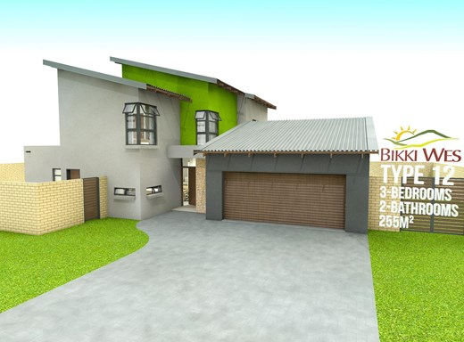 3 Bedroom House for Sale in Stonehenge