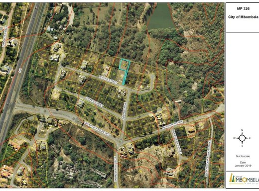 Vacant Land for Sale in Drum Rock