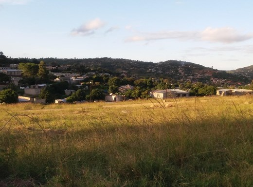 Vacant Land for Sale in Kanyamazane