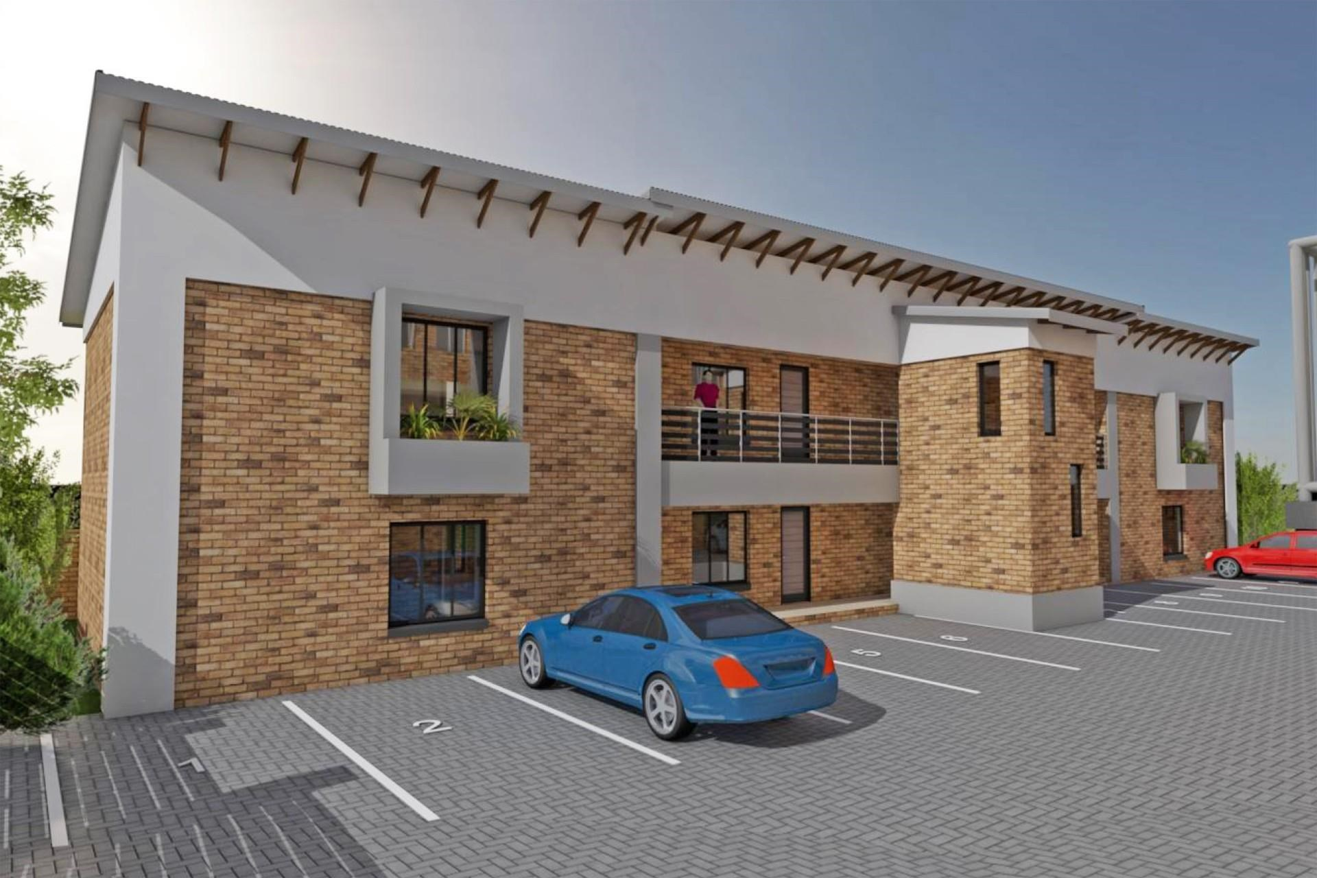 12 Bedroom House for Sale in Sonheuwel