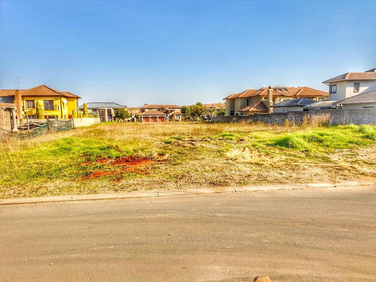 Vacant Land for Sale in Helderwyk