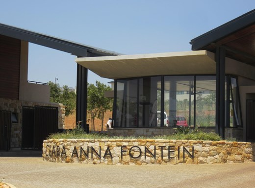 Vacant Land for Sale in Clara Anna Fontein