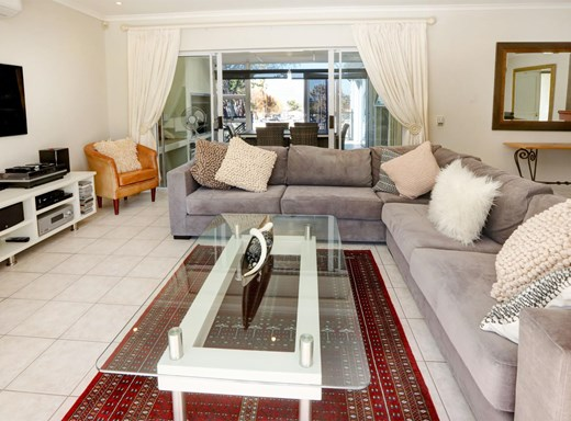 3 Bedroom House for Sale in Durbanville Central