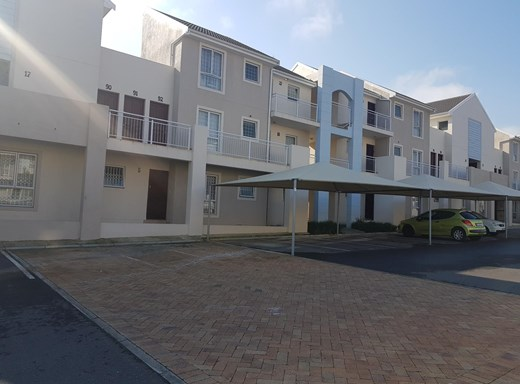 2 Bedroom Apartment for Sale in Burgundy Estate