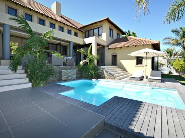 Sonstraal Heights House For Sale