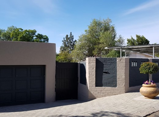 4 Bedroom House for Sale in West Bank