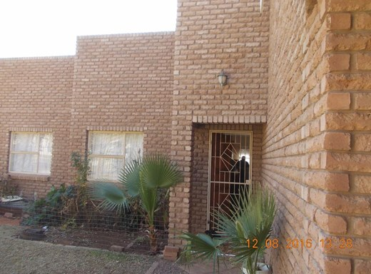 4 Bedroom House for Sale in Keidebees