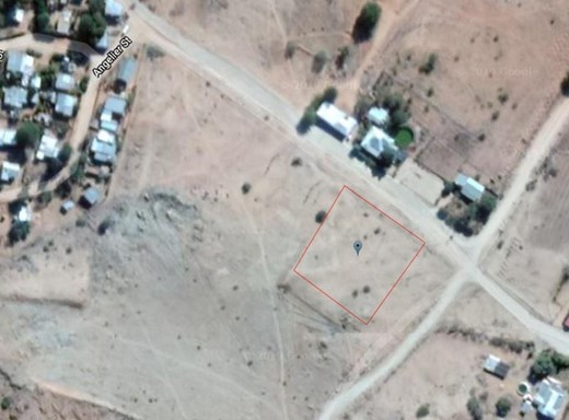 Vacant Land for Sale in Kakamas