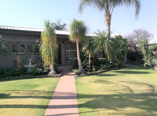 4 Bedroom House for Sale in Oosterville