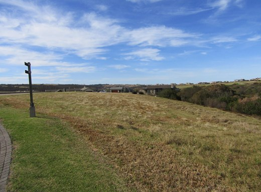 Vacant Land for Sale in Oubaai