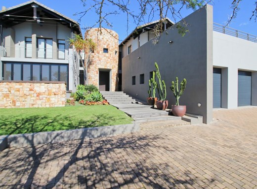 4 Bedroom House for Sale in Oubaai