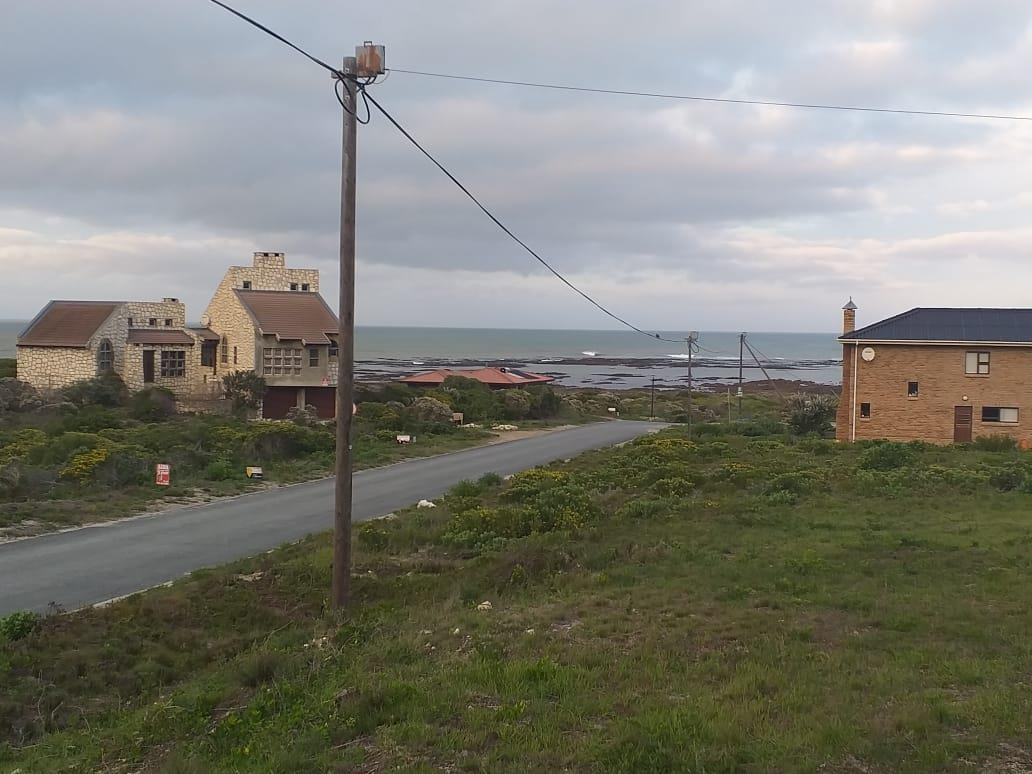 Vacant Land for Sale in Suiderstrand