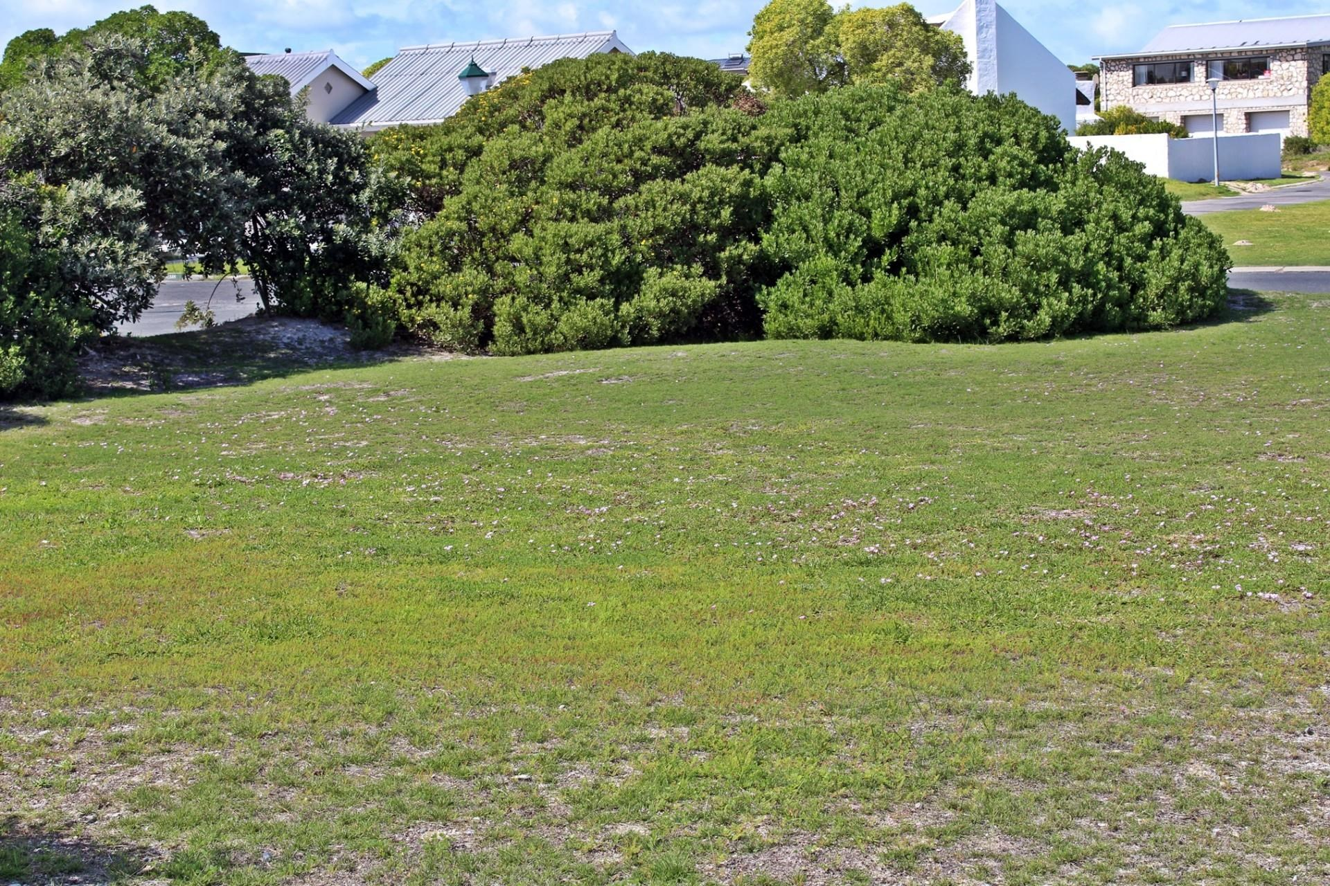 Vacant Land for Sale in Struisbaai