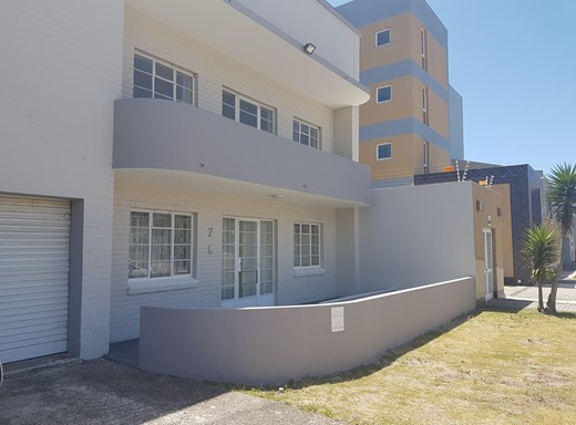 2 Bedroom Flat to Rent in Humewood