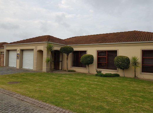 3 Bedroom Townhouse to Rent in Kabega