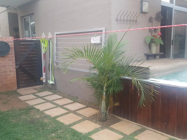 Cashan Townhouse For Sale