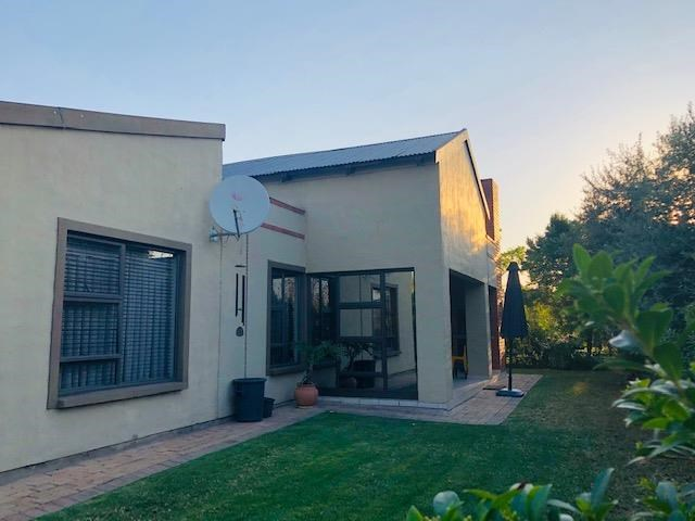 Waterval East House For Sale