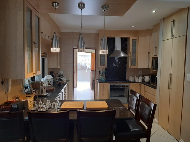Boschdal House For Sale