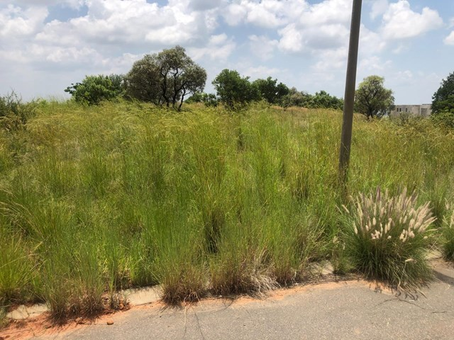 Cashan Vacant Land For Sale