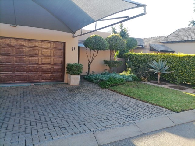 Waterval East Duplex For Sale