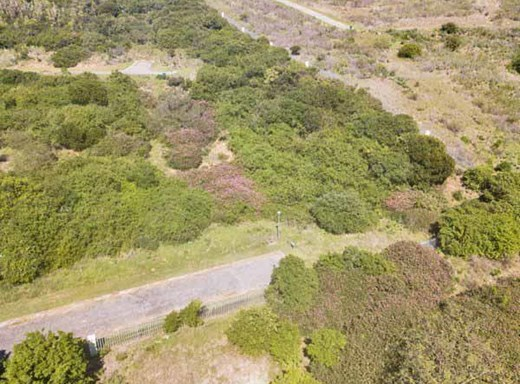 Vacant Land for Sale in West Bank
