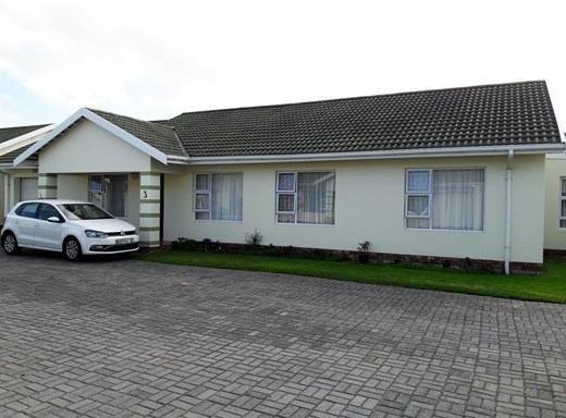 3 Bedroom House for Sale in Port Alfred Central
