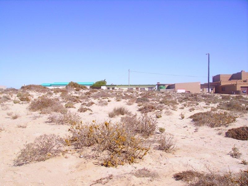 Vacant Land for Sale in Port Nolloth