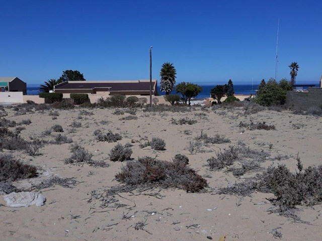 Port Nolloth Vacant Land For Sale