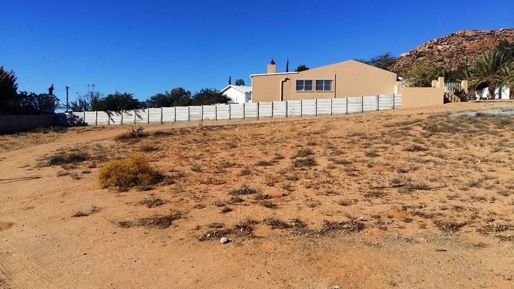 Vacant Land for Sale in Springbok