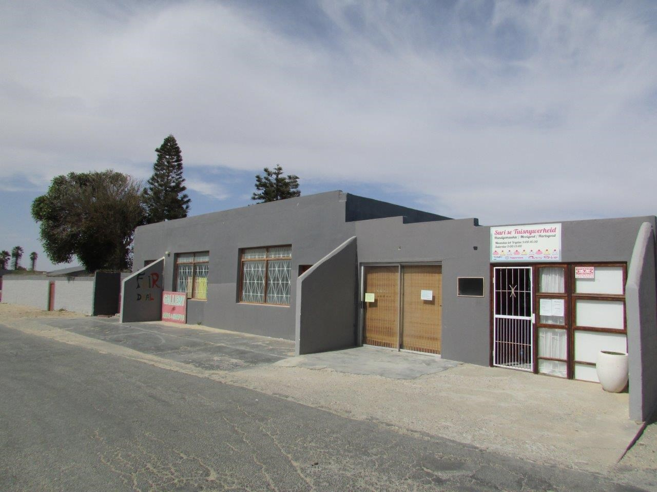 5 Bedroom House for Sale in Port Nolloth