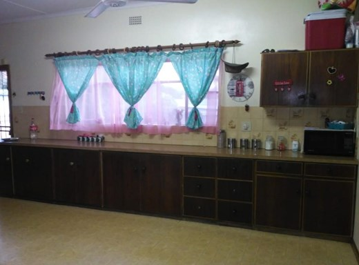 3 Bedroom House to Rent in Springbok