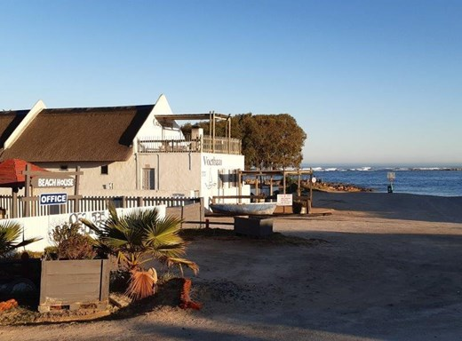 2 Bedroom House for Sale in Port Nolloth