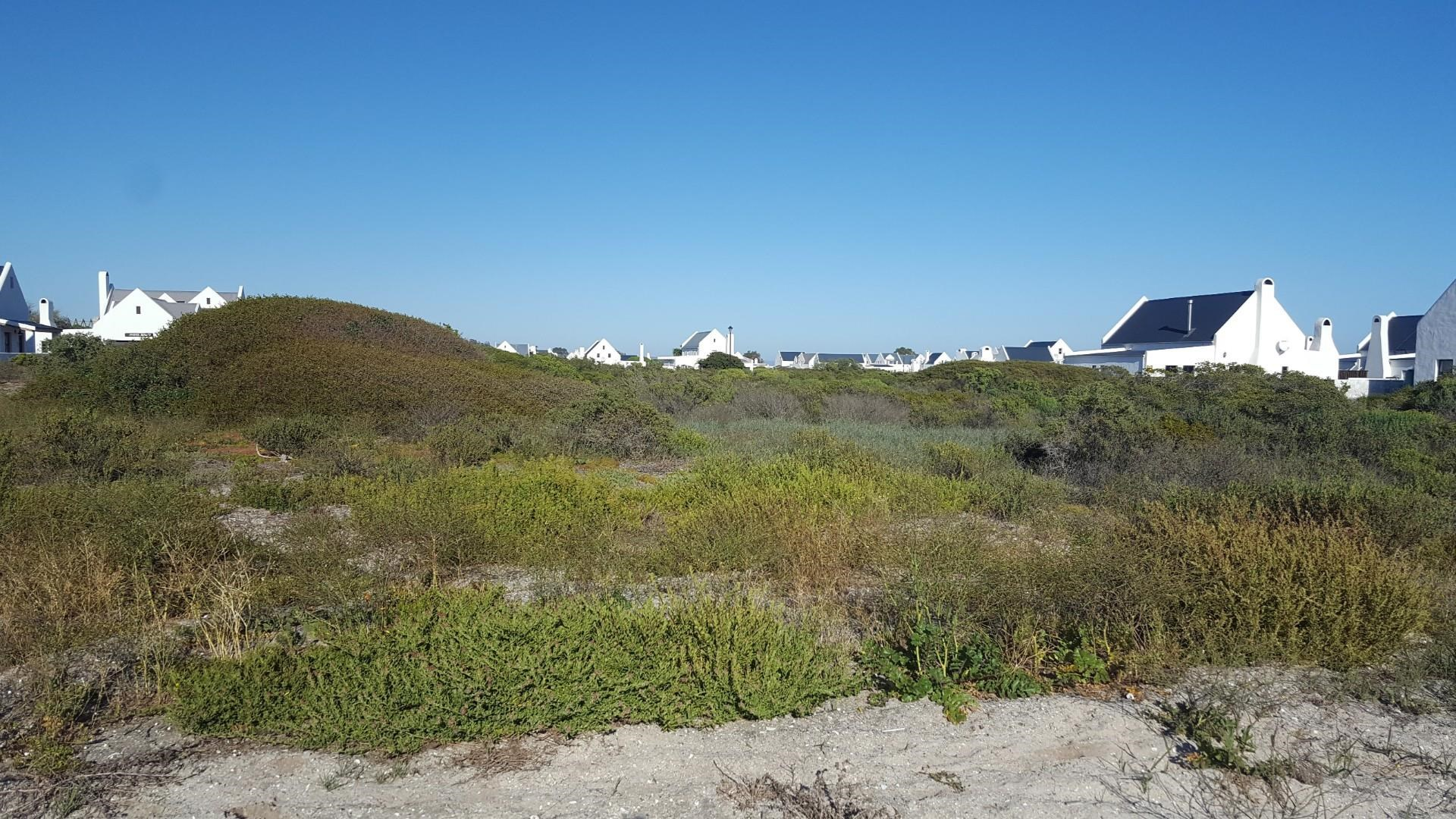 Vacant Land for Sale in Dwarskersbos