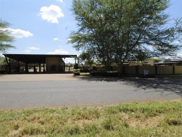 2 Bedroom Security Estate for Sale in Bela Bela