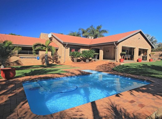 3 Bedroom House for Sale in Bela Bela