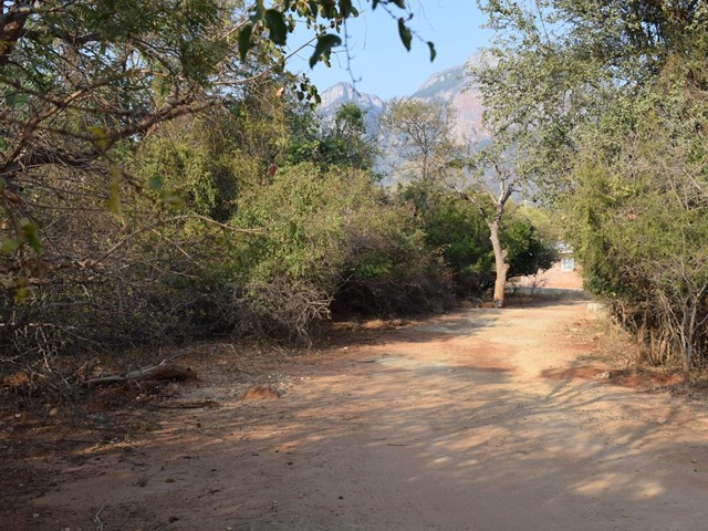 Kampersrus Vacant Land For Sale
