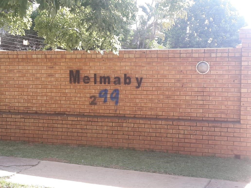 2 Bedroom Apartment for Sale in Pretoria North