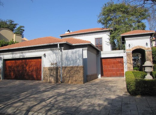 3 Bedroom House for Sale in Wapadrand