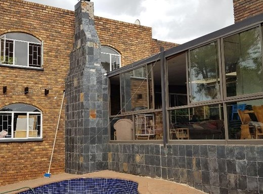 4 Bedroom House for Sale in Claremont