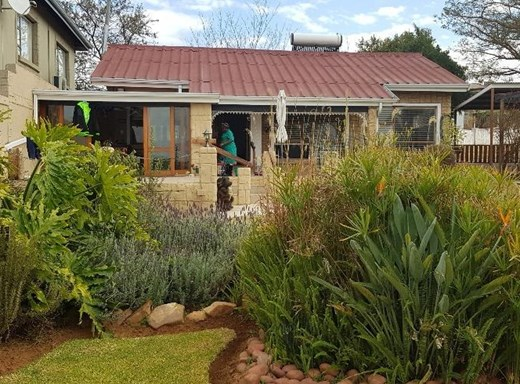 2 Bedroom House for Sale in Kungwini Country Estate