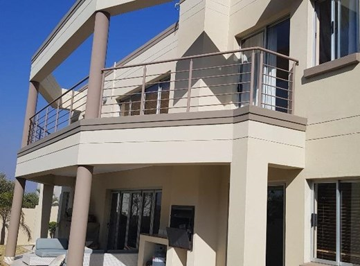 4 Bedroom House for Sale in Irene View Estate