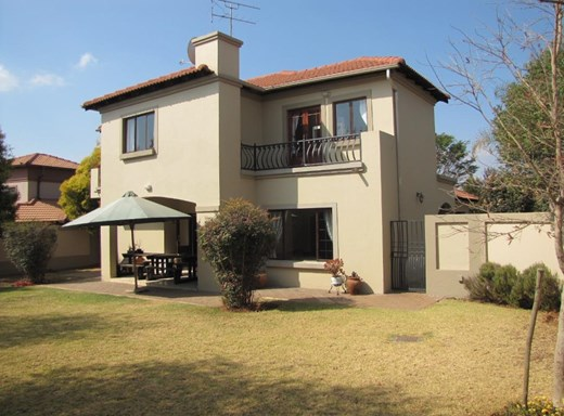 4 Bedroom House for Sale in Irene Farm Villages
