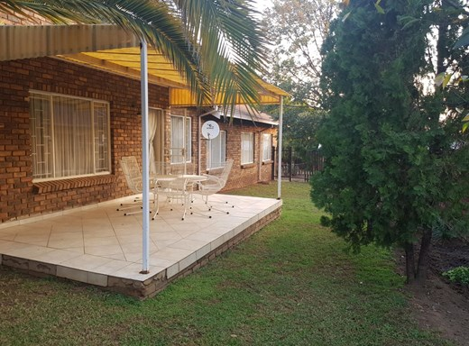 3 Bedroom House for Sale in Rietvallei Park