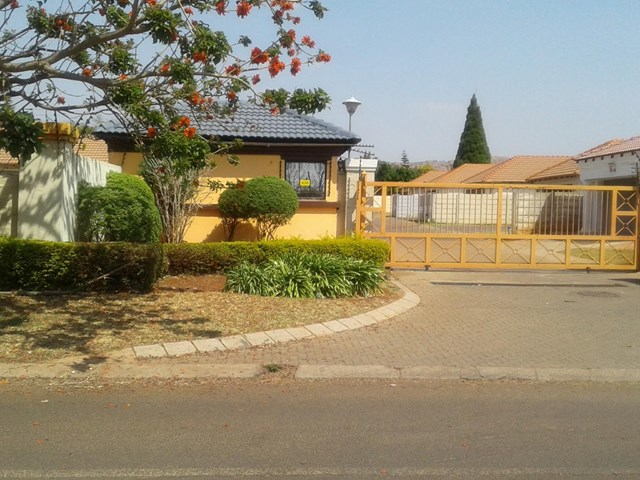 Chantelle House For Sale