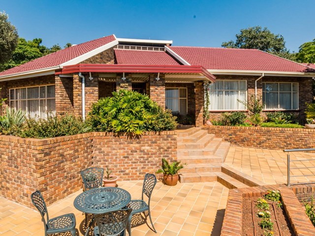 Silverton House For Sale