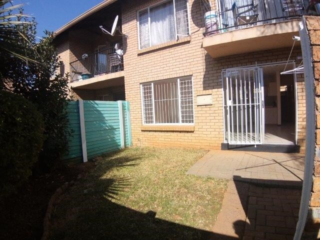 Willow Park Manor Apartment For Sale