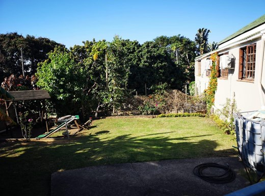 5 Bedroom House for Sale in Escombe