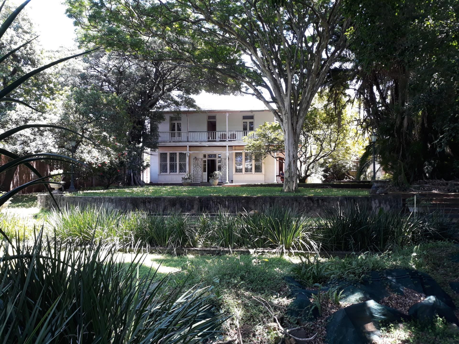 6 Bedroom House for Sale in Bulwer