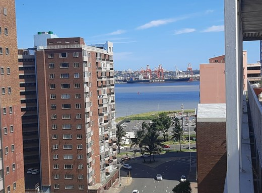 3 Bedroom Apartment for Sale in Durban Central