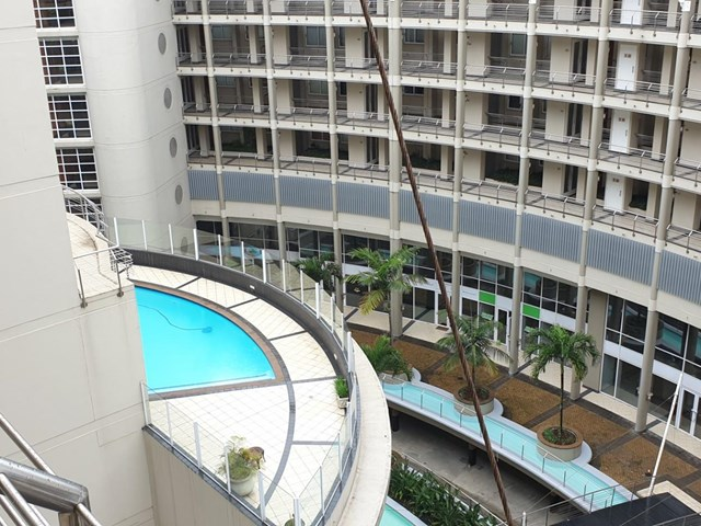 Durban Central Apartment For Sale
